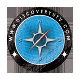 Logo Discovery UTV
